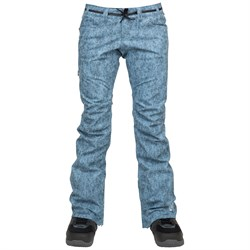 L1 Heartbreaker Denim Pants - Women's