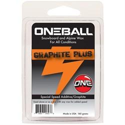 OneBall F-1 Graphite Snowboard Wax - All Temp