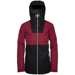 WearColour Block Jacket