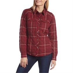 Marmot Riley Insulated Long-Sleeve Shirt - Women's