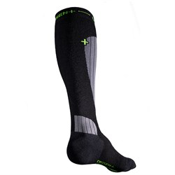 Dissent Snow GFX Compression DL-Wool Socks