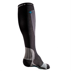 Dissent Snow GFX Compression Hybrid Socks