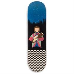 Habitat Twin Peaks Log Lady 8.375 Skateboard Deck