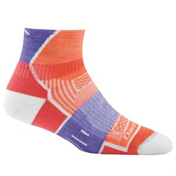 Darn Tough BPM 1​/4 Light Cushion Socks - Women's