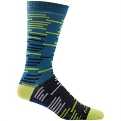 Darn Tough Dashes Crew Light Socks