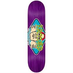 Krooked Arketype 8.5 Skateboard Deck