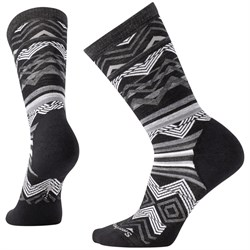 Smartwool Ripple Creek Crew Socks - Women's