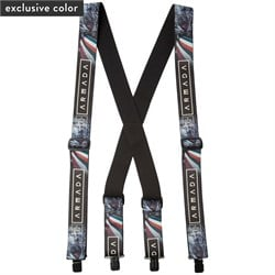 Armada Guardsman Suspenders