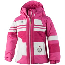 Obermeyer Snowdrop Jacket - Little Girls'