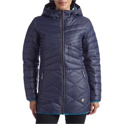 Orage Retreat Jacket - Women's