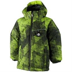 Obermeyer Stealth Jacket - Little Boys'