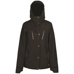 Ride Wallingford Jacket - Women's
