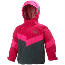 Helly Hansen Legacy Jacket - Little Girls'