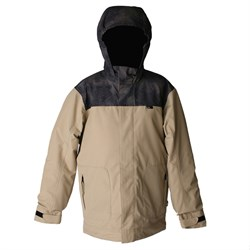 Ride Hillman Jacket - Boys'