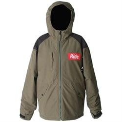 Ride Newcastle Jacket - Big Boys'