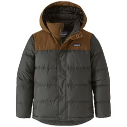 Patagonia Bivy Down Jacket - Boys'