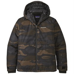 Patagonia Snowshot Jacket - Big Boys'