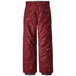 Patagonia Snowshot Pants - Big Boys'
