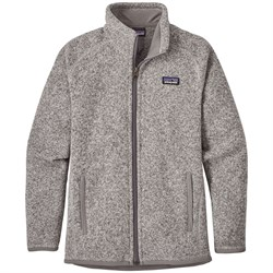 Patagonia Better Sweater Jacket - Big Girls'