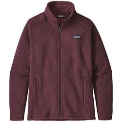 Patagonia Better Sweater Jacket - Big Girls'