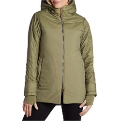Holden Clover Jacket - Women's