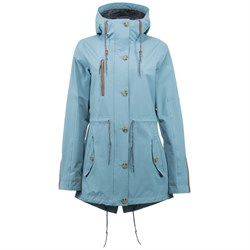 Holden Fishtail Parka - Women's