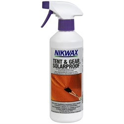 Nikwax Tent and Gear Solarproof (Spray On) 16.9 oz