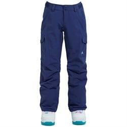 Burton Elite Cargo Pants - Big Girls'