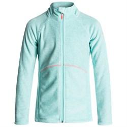 Roxy Harmony Fleece Jacket - Girls'