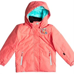 Roxy Anna Jacket - Little Girls'