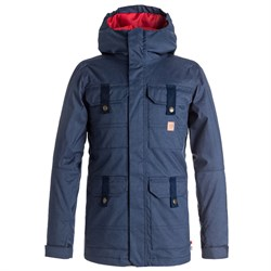 DC Servo Jacket - Boys'