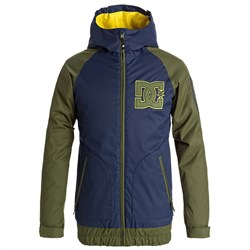 DC Troop Jacket - Boys'