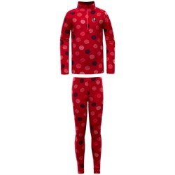 Orage Mic Mac Base Layer Set - Big Kids'