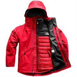 The North Face Fresh Tracks GORE-TEX Triclimate Jacket - Boys'
