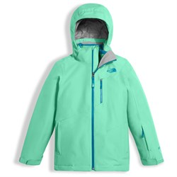 The North Face Fresh Tracks GORE-TEX Triclimate Jacket - Girls'