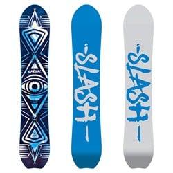 Slash Narwal Straight Snowboard