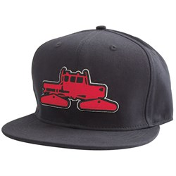 Spacecraft Heritage Snowcat Cap