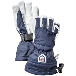 Hestra Army Leather Heli Ski Jr. Gloves - Big Kids'
