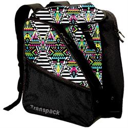 Transpack XTW Print Boot Bag