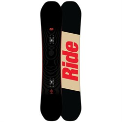Ride Machete Snowboard