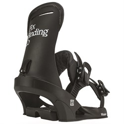 Fix Winslow Snowboard Bindings