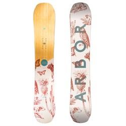 Arbor Swoon Rocker Snowboard - Women's