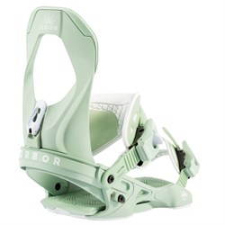 Arbor Sequoia Snowboard Bindings - Women's