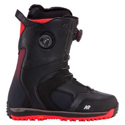K2 Thraxis Snowboard Boots  - Used