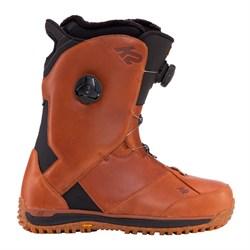 K2 Maysis LTD Snowboard Boots  - Used