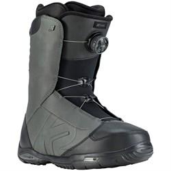K2 Ryker Snowboard Boots 2018