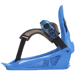 K2 Mini Turbo Snowboard Bindings - Little Boys' 2019