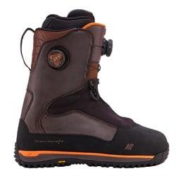 K2 Taro Tamai Snowsurfer Snowboard Boots