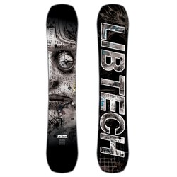 Lib Tech Box Knife C3 Snowboard 2018 - Used