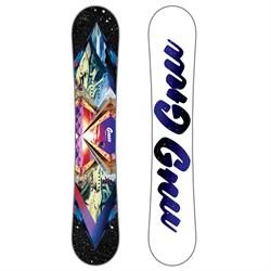 GNU Velvet Gnuru Asym C2E Snowboard - Women's